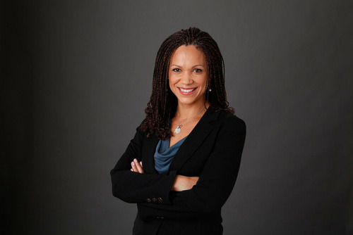 Melissa Harris-Perry Named Wellesley College's 2012 Commencement Speaker