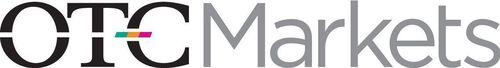 OTC Markets logo (PRNewsFoto/OTC Markets Group Inc_)