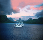 Windstar Cruises Announces Voyages to Tahiti