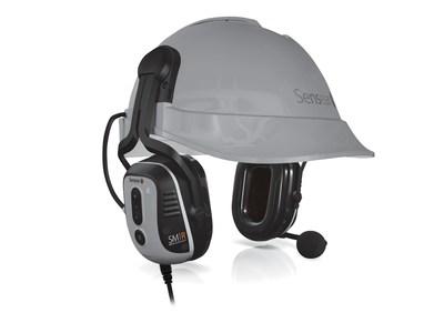 Sensear's SM1R Helmet Version