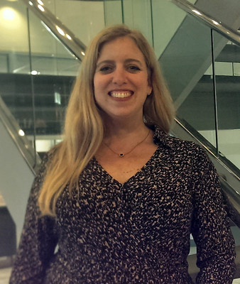 Nancy Gallo, EVP General Manager, i.Predictus (PRNewsFoto/i.Predictus)