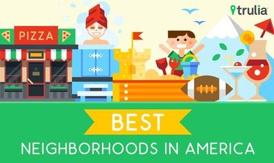 Best Neighborhoods in America