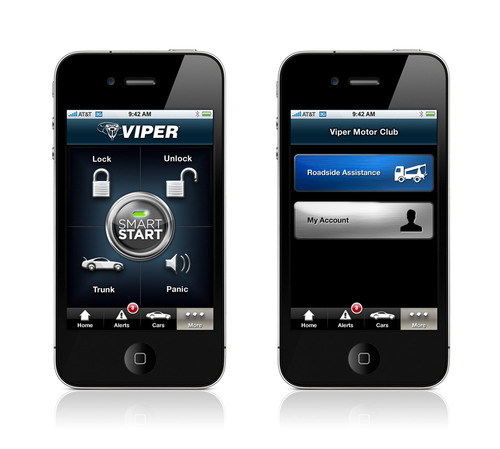 Directed Electronics Announces New Viper SmartStart™ Models with Lower Pricing and Free Roadside