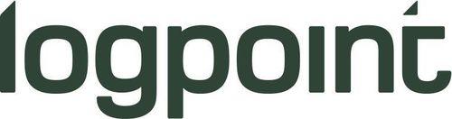 Logpoint Logo (PRNewsFoto/Logpoint A/S)