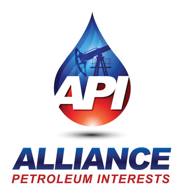 Alliance Petroleum Interests Logo