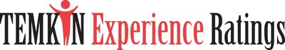 Temkin Experience Ratings, Customer Experience Benchmark