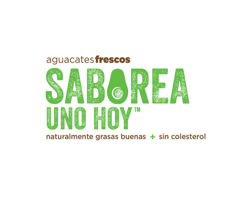 Hass Avocado Board Unveils Saborea Uno Hoy™, Its New Spanish-Language Mark And Website