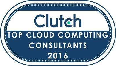 Top Cloud Computing Consultants