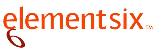 Element Six Logo (PRNewsFoto/Element Six)