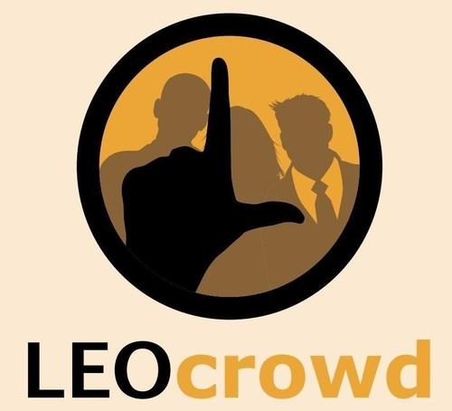 LEO Logo (PRNewsFoto/LEO)