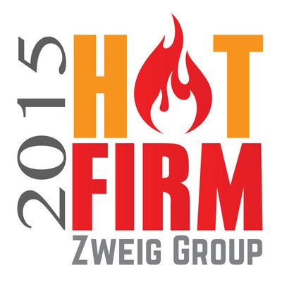 Zweig Group 2015 Hot Firm List Announced