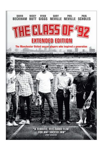 From Universal Studios Home Entertainment: The Class of '92 (PRNewsFoto/Universal Studios Home)