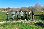 Groundbreaking at San Luis Rey Wetland Mitigation Bank