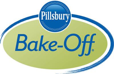 Pillsbury BakeOff logo.  (PRNewsFoto/Pillsbury)