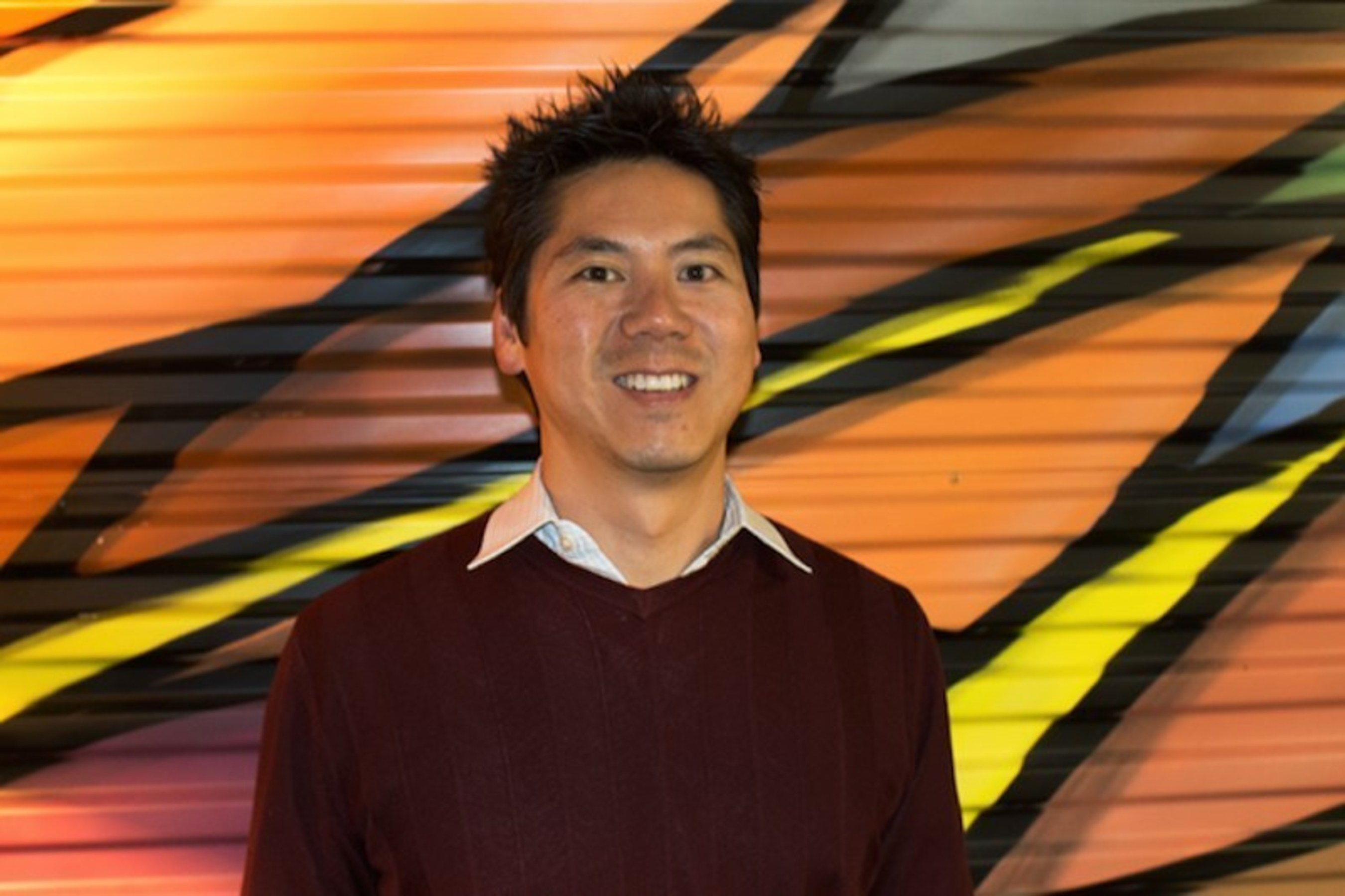 Mel Tang is the new CFO at Austin, Texas-based SpareFoot.