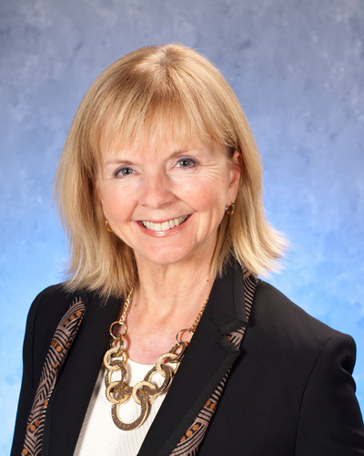 Rebecca B. Roberts Elected to MSA Board of Directors. (PRNewsFoto/MSA) (PRNewsFoto/MSA)