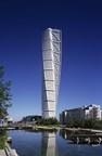 Turning Torso (PRNewsFoto/Santiago Calatrava)