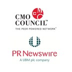 CMO Council and PR Newswire Announce Strategic Partnership