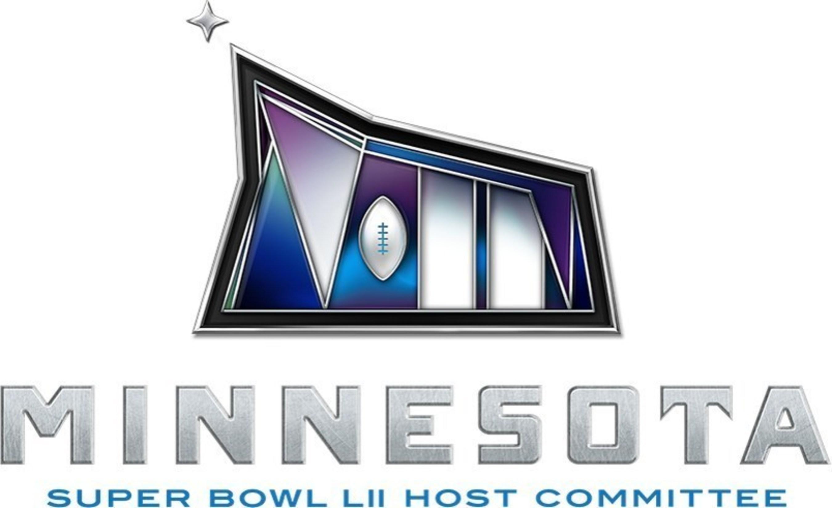 (PRNewsFoto/Minnesota Super Bowl Host Commi)