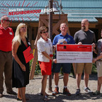 40 State Farm Neighborhood Assist grant winners announced!