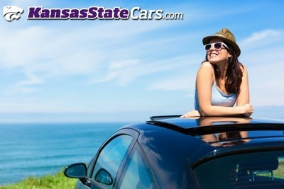 Kansas State Cars invites students to take advantage of the sales and specials taking place this summer (PRNewsFoto/Kansas State Cars)