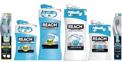 REACH Complete Care 8-in-1