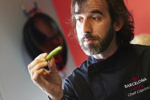 Cookery Class (PRNewsFoto/Barcelona Cooking)