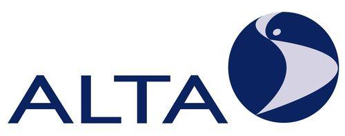 Resultado de imagen para aLTA aviation logo