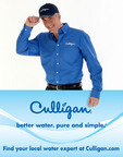 Culligan Celebrates 75 Years With