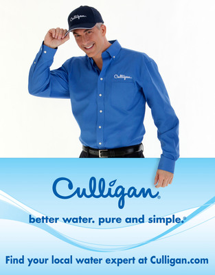 """Culligan Celebrates 75 Years With """"Hey Culligan Man!"""" Update and New Resource-Rich Website"""