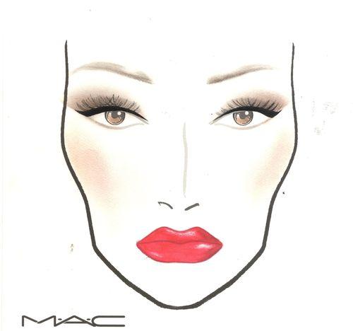 Alex Jones (PRNewsFoto/MAC Cosmetics)
