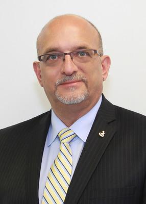 Louis Ferreira new Executive Vice President for Banesco, USA.  (PRNewsFoto/Banesco USA)