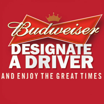 "More than 1,500 Anheuser-Busch employees across the United States won't be at their desks on Friday, Sept. 23. Instead, they'll be out visiting bars, restaurants and grocery stores to promote the use of designated drivers. It's all part of Global Be(er) Responsible Day. ""We encourage everyone 21 and over to visit Budweiser's Facebook page and sign up to be a designated driver,"" said Rob McCarthy, vice president, Budweiser. ""Show your support for the important role that designated drivers play in enjoying the great times."""