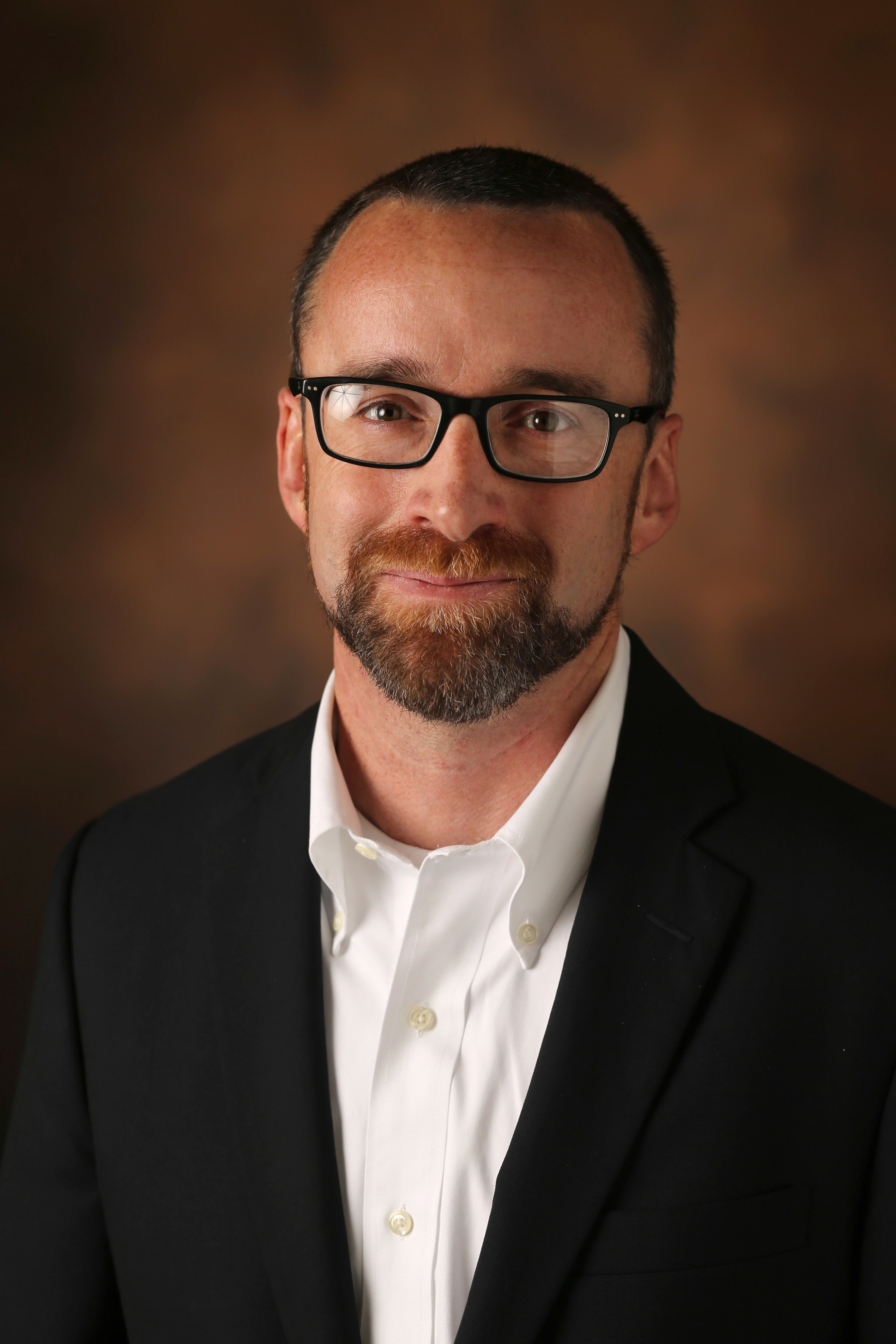 William (Will) Doyle, profesor adjunto de liderazgo, politica y organizaciones en Peabody College.  (Vanderbilt University/Steve Green)