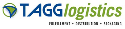 TAGG Logistics Partners with Leading Ecommerce Integration Platform eCommHub.  (PRNewsFoto/TAGG Logistics)