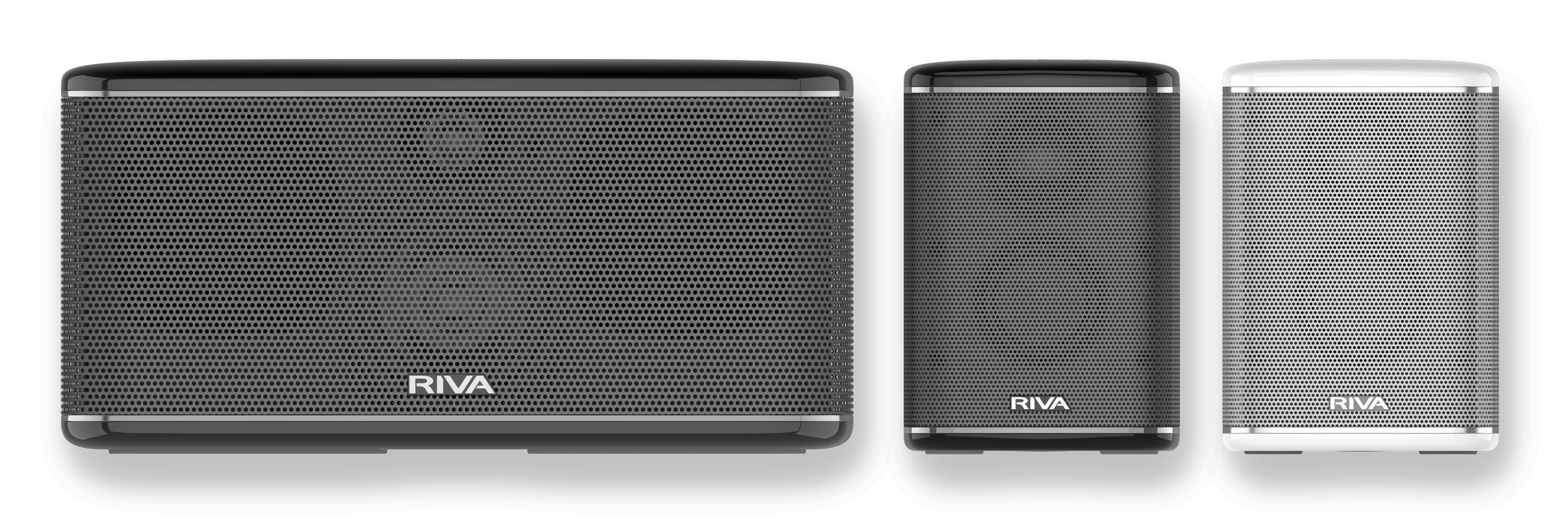 RIVA Audio Introduces The RIVA WAND Series Multi-Space Music System With Unrivaled Audio Quality