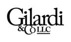 Gilardi & Co LLC.  (PRNewsFoto/Gilardi & Co. LLC)