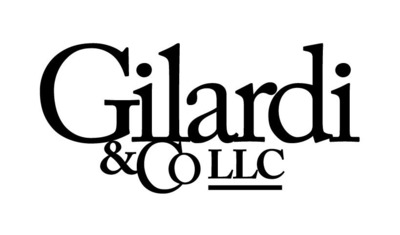 Gilardi & Co LLC.