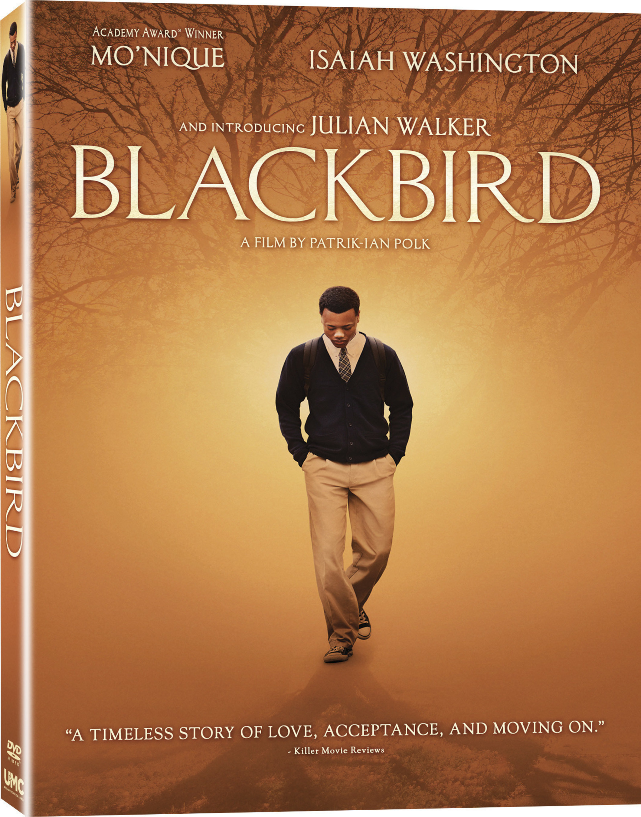RLJ Entertainment and Urban Movie Channel Present BLACKBIRD