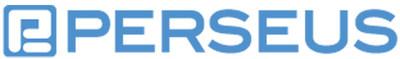Perseus logo (PRNewsFoto/Perseus Telecom)