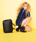 Paulina Rubio's JustFab Collection available now exclusively on JustFab.com.  (PRNewsFoto/JustFab)