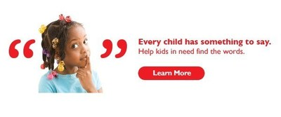 Save the Children, along with Save the Children artist ambassador Jennifer Garner and other stars, will host a day-long virtual word-a-thon on Sept. 8 to bring attention to the poverty-induced early learning gap. (PRNewsFoto/Save the Children)