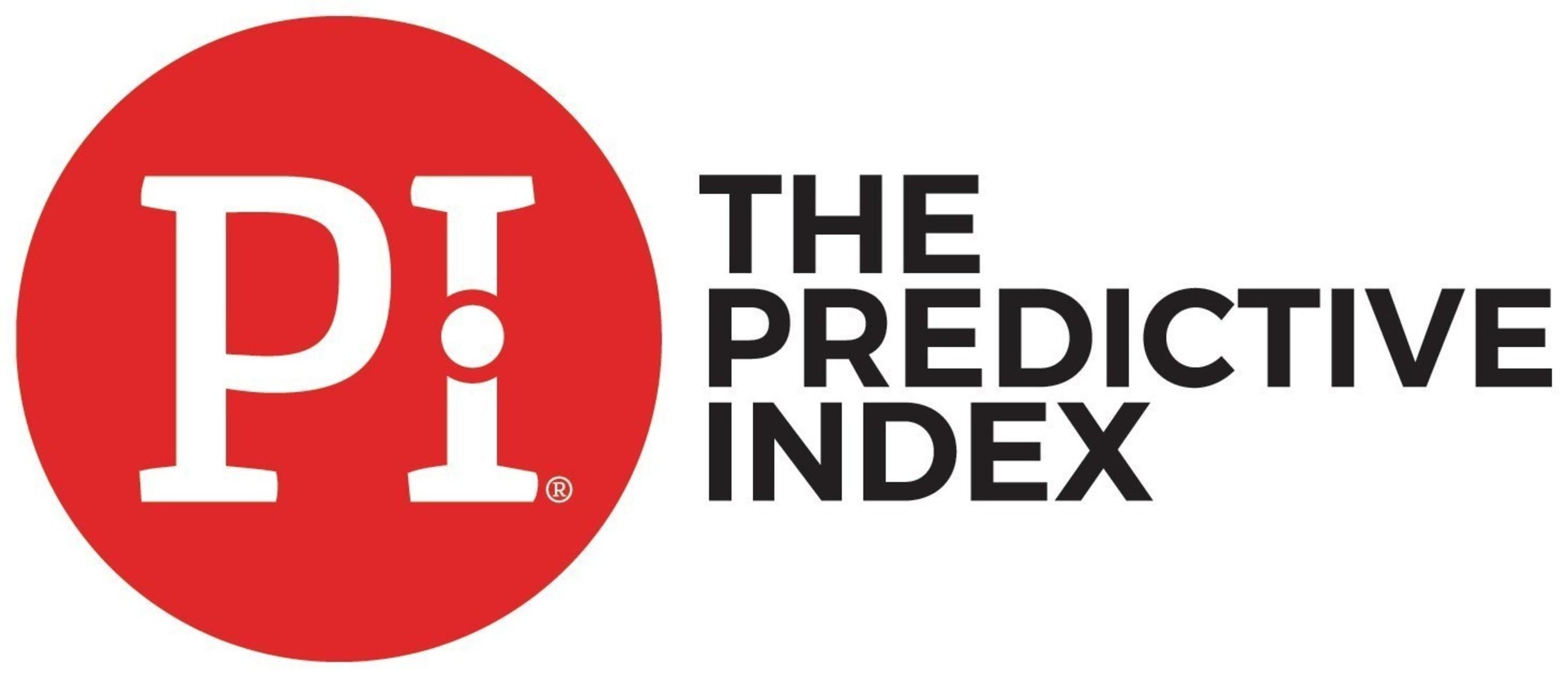 The Predictive Index (PRNewsFoto/The Predictive Index) (PRNewsFoto/The Predictive Index)