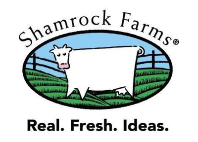 Shamrock Farms logo