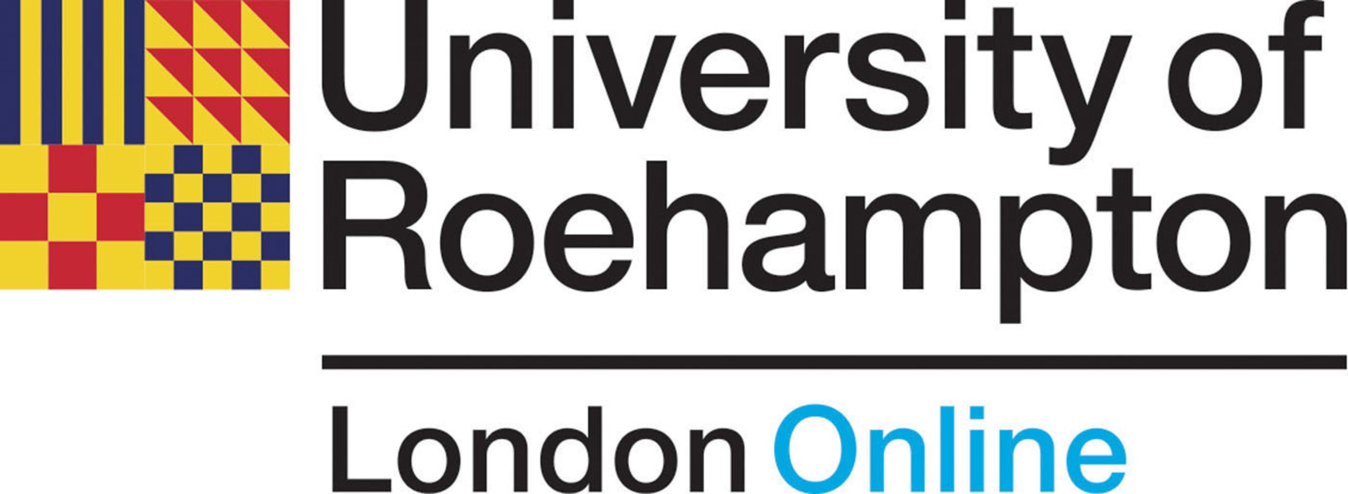 University of Roehampton, London Online.