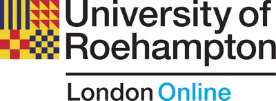 University of Roehampton, London Online. (PRNewsFoto/University of Roehampton, London Online) (PRNewsFoto/UNIVERSITY OF ROEHAMPTON...)