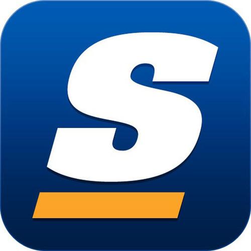 theScore app. (PRNewsFoto/theScore, Inc.) (PRNewsFoto/THESCORE, INC.)