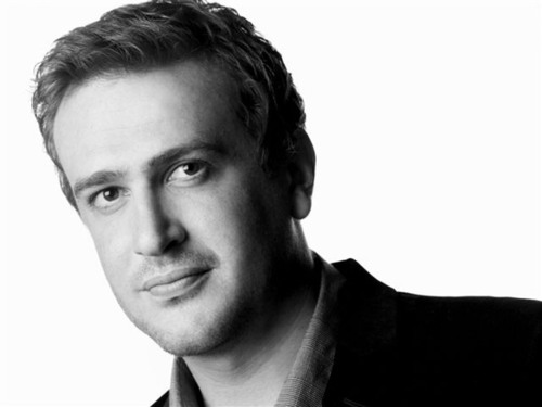 Jason Segel.  (PRNewsFoto/Random House Children's Books)