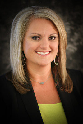 Brenda Wendt promoted to Gulf Coast Divisional Manager of Woodforest National Bank