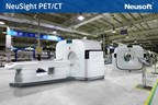 Neusoft Releases NeuSight PET/CT for Global Markets